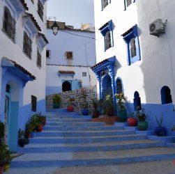 Chefchaouen: el pueblo azul Marruecos y el más bonito del norte 1