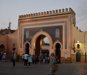 Fez: el laberinto de Marruecos 4