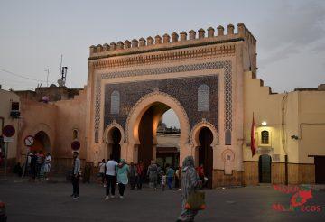 Fez: el laberinto de Marruecos 8