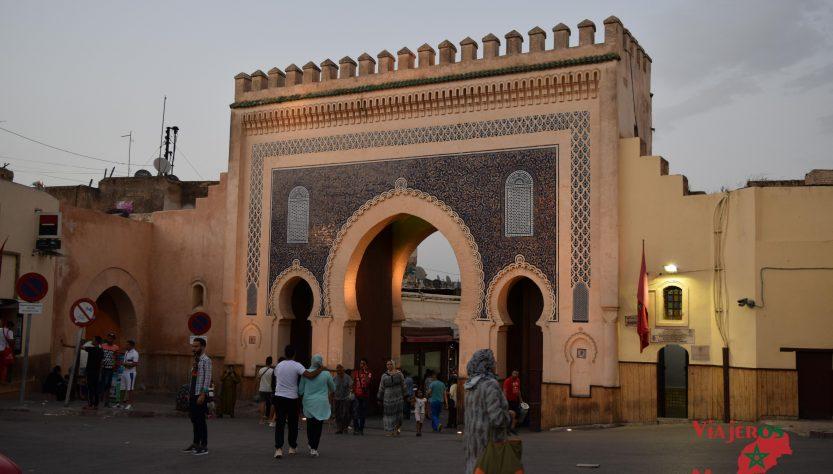Fez: el laberinto de Marruecos 1