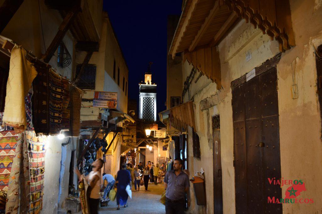 Talaa Kbira Fez