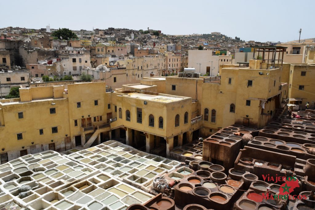 Fez: el laberinto de Marruecos 2