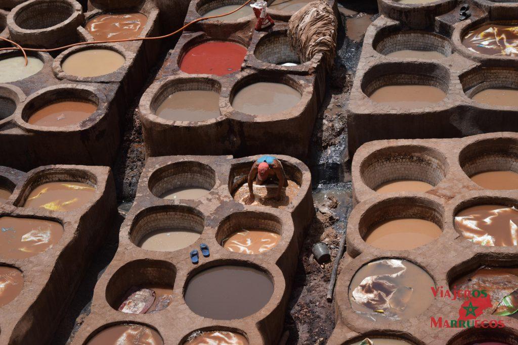 Fez: el laberinto de Marruecos 3