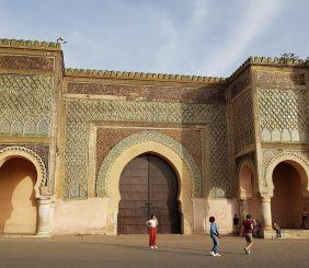 Meknes o Mequinez: la antigua capital de Marruecos 3