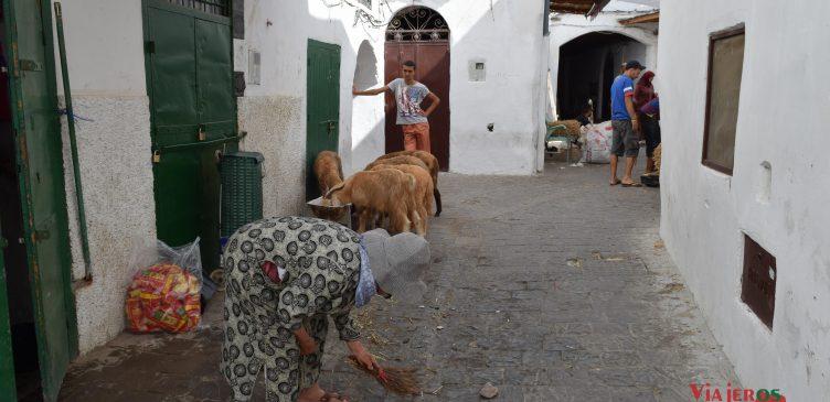 Tetuán Marruecos