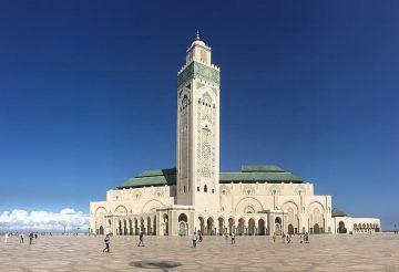 lugares santos marruecos