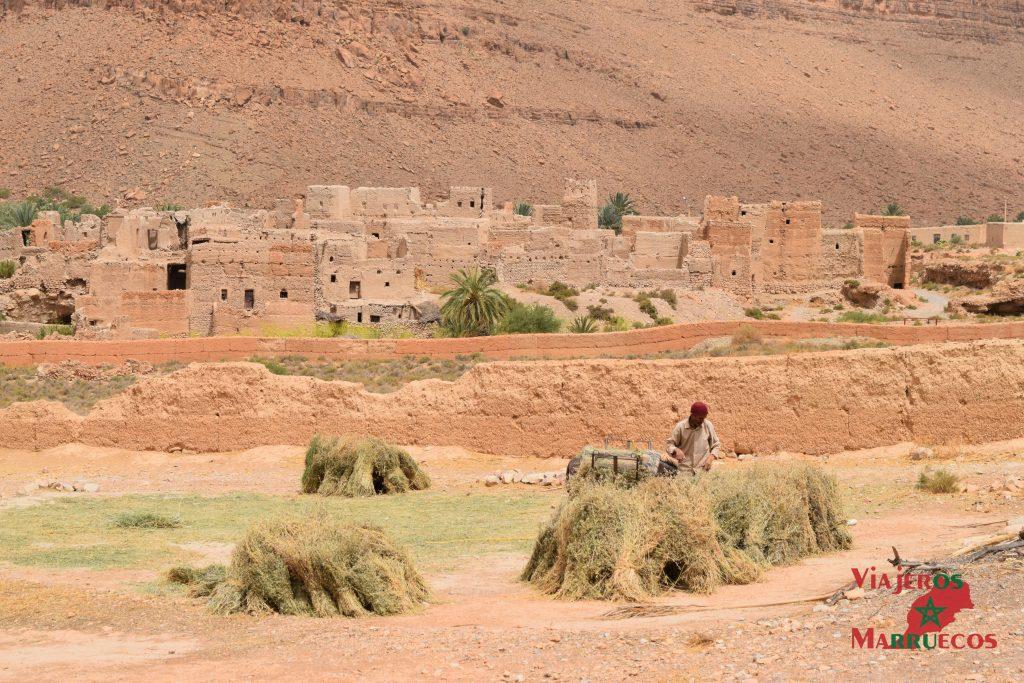 Valle del Rheris
