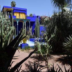 que ver en marrakech marruecos