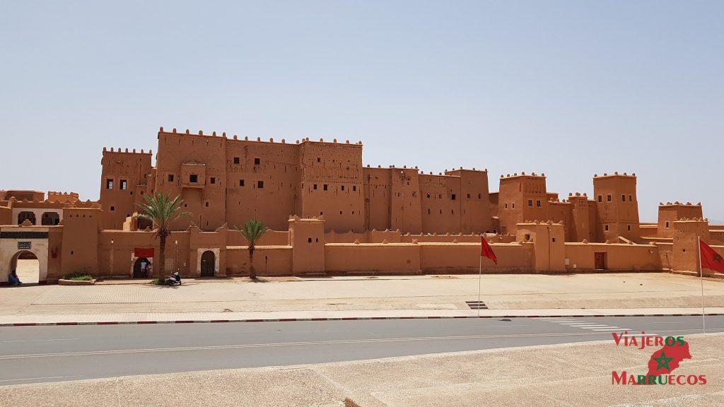 Kasbah de Taourit Ouarzazate