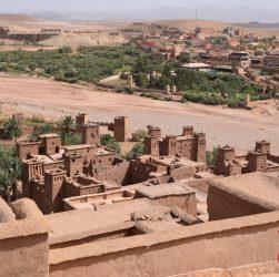 Ouarzazate o Uarzazate: cine por todas partes 1