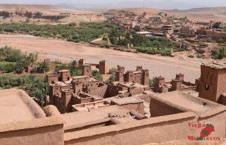 Ouarzazate o Uarzazate: cine por todas partes 12